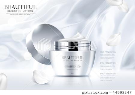 Face cream ads 44998247
