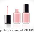 化妆品 玻璃瓶 修指甲 44998409