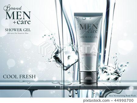 Men's care product 44998700