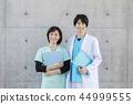 年輕醫生護士醫院 44999555