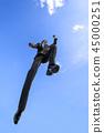jumping, jump, business 45000251