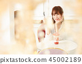 韓國女子旅行套房 45002189