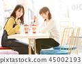 韓國女子旅行套房 45002193