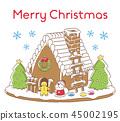christmas, xmas, santum 45002195