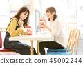 韓國女子旅行套房 45002244