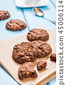 chocolate chip cookies 45006114