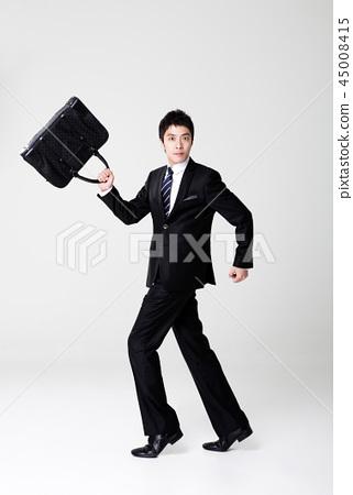 비즈니스맨,회사원,남자 45008415
