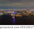 海湾 月桂树 城市 45010017
