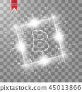 background, bitcoin, cryptocurrency 45013866