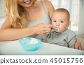 baby, child, family 45015756