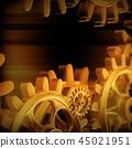 gear cogwheel gearwheel 45021951