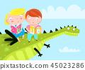 book, tale, kid 45023286