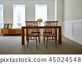 식탁, 테이블, 탁자 45024548