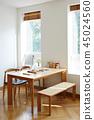 식탁, 테이블, 탁자 45024560