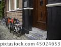 Amsterdam alley 45024653