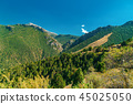 mountain, hill, valley 45025050