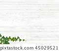 배경 - 판 - 우드 - 벽 - 조 - 잎 45029521