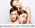 女性美容系列 45036186