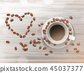 cup coffee drink 45037377