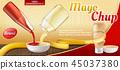 sauce poster condiment 45037380