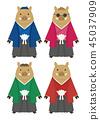 日式野豬 45037909