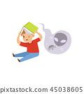 男孩 孩子 书籍 45038605