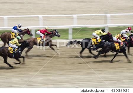 racetrack 45038983