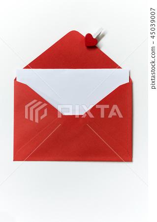 信 45039007
