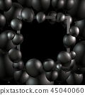 黑色星期五物體,銷售物品,黑色星期五標籤 45040060
