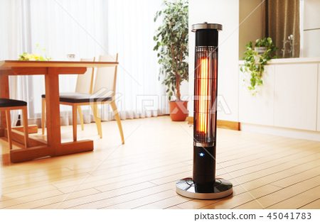 Aladdin Far-red Graphite Heater 45041783