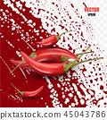 Vector Illustration for Graphic Design 45043786