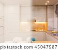kitchen, interior, design 45047987