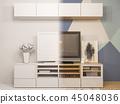3d, design, interior 45048036