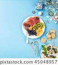 Christmas composition background 45048957
