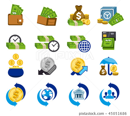 Value money and use it circulate in the economy. 45051686