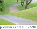 a country Club golf course in Hong Kong 45052206