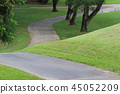 a country Club golf course in Hong Kong 45052209