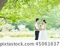 花園婚禮 45061637