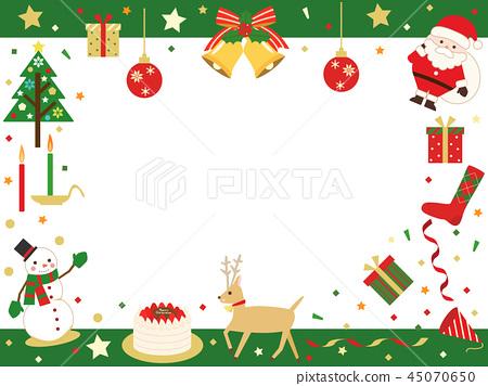 聖誕賀卡19 45070650