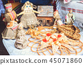 National dolls and souvenirs of Belarus 45071860