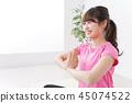 瑜伽 瑜珈 運動 45074522