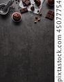 muffin, chocolate, cake 45077754