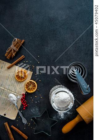 Food preparation concept 45079402