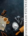 饼切 姜饼 华而不实的东西 45079433