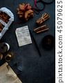 礼盒包装 姜饼 华而不实的东西 45079625