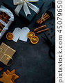 礼盒包装 姜饼 华而不实的东西 45079650