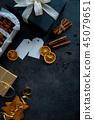 礼盒包装 姜饼 华而不实的东西 45079651