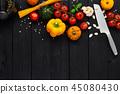 knife vegetables copy 45080430