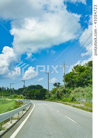沖繩島 45084723