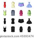 衣物 女性 女士 45093474